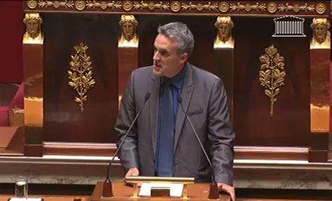 AN - SD - tribune - PL attribution garde des sceaux - explication de texte - mardi 4 juin 2013