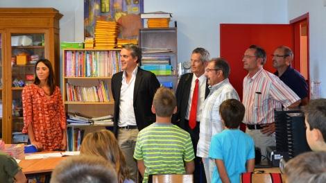 école Puissalicon - cp - blog