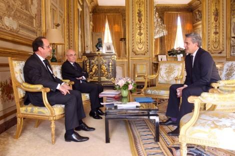 Entretien avec Sébastien DENAJA, député de l'Hérault.