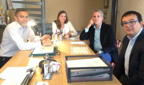 SD - Mission Tourisme - JCE à Sète 01.10.2015