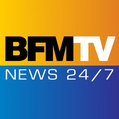 logo bfm