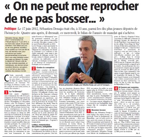 Sète - SD interview